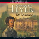 The Nonesuch - Eve Matheson, Georgette Heyer