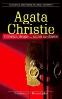 Pierwsze, drugie... zapnij mi obuwie - Agatha Christie