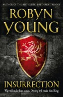 Insurrection - Robyn Young