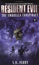 The Umbrella Conspiracy - S.D. Perry