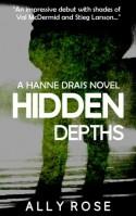 Hidden Depths - Ally Rose