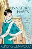 Unnatural Habits - Kerry Greenwood