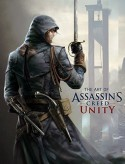 The Art of Assassin's Creed - Andy McVittie
