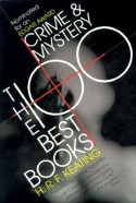 Crime and Mystery: The 100 Best Books - H.R.F. Keating, Keating