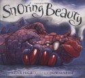 Snoring Beauty - Bruce Hale, Howard Fine