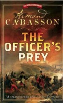 The Officer's Prey - Armand Cabasson
