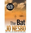 The Bat: The First Harry Hole Case - Jo Nesbø