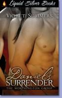 Daniel's Surrender - Violet Summers
