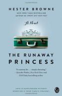 The Runaway Princess - Hester Browne