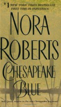 Chesapeake Blue - Nora Roberts