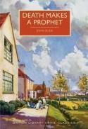 Death Makes a Prophet - John Bude