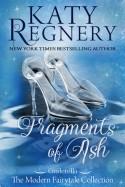 Fragments of Ash - Katy Regnery