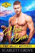 Hero Bear - Scarlett Grove