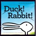Duck! Rabbit! - Amy Krouse Rosenthal, Tom Lichtenheld