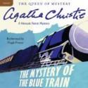The Mystery of the Blue Train - Hugh Fraser, Agatha Christie