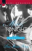 Mine Tonight - Lisa Marie Perry