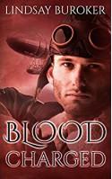 Blood Charged - Lindsay Buroker