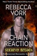 Chain Reaction (Security Breach #1) - Rebecca York