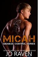 Micah (Damage Control Book 1) - Jo Raven