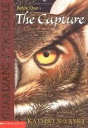 The Capture - Kathryn Lasky