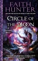 Circle of the Moon - Faith Hunter