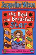 The Bed and Breakfast Star - Jacqueline Wilson