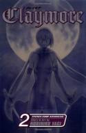 Claymore, Vol. 02: Darkness in Paradise - Norihiro Yagi