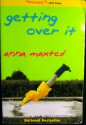 Getting Over It - Anna Maxted