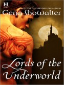 Lords of the Underworld Bundle - Gena Showalter