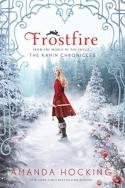 Frostfire (The Kanin Chronicles Book 1) - Amanda Hocking