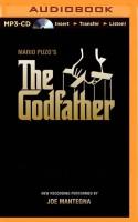 The Godfather - Joe Mantegna, Mario Puzo
