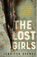 The Lost Girls - Jenny Spence