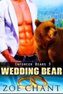 Wedding Bear - Zoe Chant