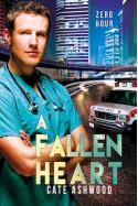 A Fallen Heart - Cate Ashwood