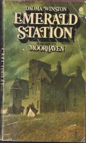 Emerald Station - Daoma Winston