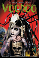 Justice Howard's Voodoo: Conjure and Sacrifice - Justice Howard
