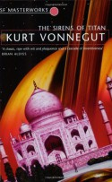 The Sirens of Titan - Kurt Vonnegut