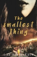 The Smallest Thing - Lisa Manterfield