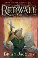 Redwall - Gary Chalk, Brian Jacques