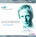 Moonraker - Ian Fleming, Bill Nighy