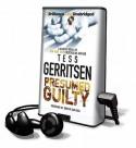 Presumed Guilty [With Earbuds] - Tess Gerritsen, Jennifer Van Dyck