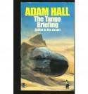 Tango Briefing - Adam Hall