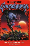 The Beast from the East - R.L. Stine