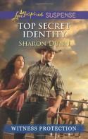 Top Secret Identity - Sharon Dunn