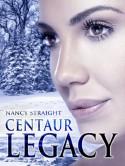 Centaur Legacy - Nancy Straight