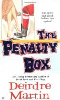 The Penalty Box - Deirdre Martin