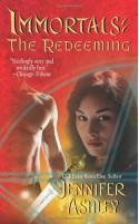 The Redeeming - Jennifer Ashley