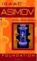 Foundation (Foundation, #1) - Isaac Asimov