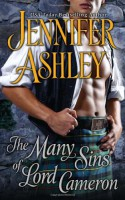 The Many Sins of Lord Cameron - Jennifer Ashley