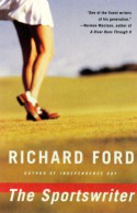 The Sportswriter - Richard Ford